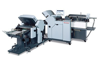 AF-406F Small-Format Automated Folder