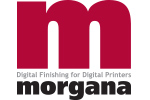 Morgana Digital Finishing Equipment
